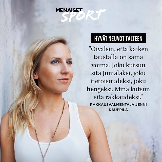 MeNaiset_Sport